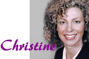 Christine Panyi